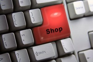 Online shopping may be a useful resource to avoid the hectic crowds on Black Friday.