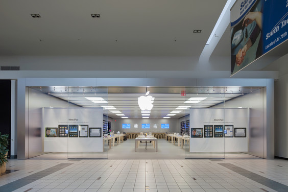 According to a blog, $6.7 million dollars in assets have been seized from multiple Apple Stores. The blog's author's claim that this is being done in order to retrieve dividends that they believed are owed to them.