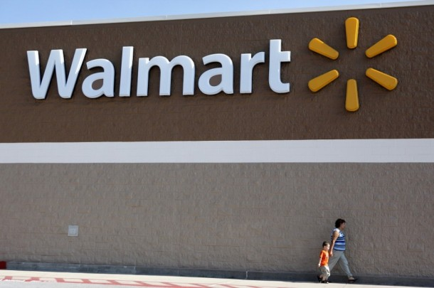 """Walmart has banned Arizona resident Joe Cantrell after he tried to take advantage of the store's """"Price Match Guarantee."""" According to a statement, Cantrell was banned from the store after allegedly making physical threats toward an associate."""