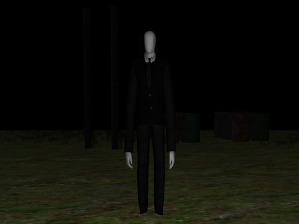 The Slender Man, the popular internet myth, is said to be the motivating factor behind the stabbing of a young girl by her fellow classmates.